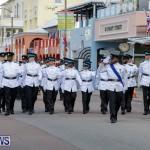 Queen's Birthday Parade Bermuda, June 9 2018-9993