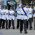 Queen's Birthday Parade Bermuda, June 9 2018-9996