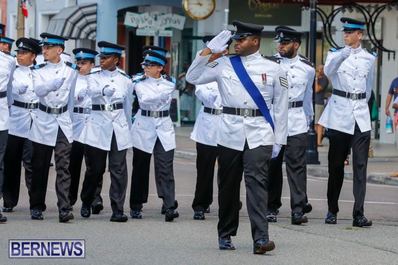Queen's-Birthday-Parade-Bermuda-June-9-2018-9996