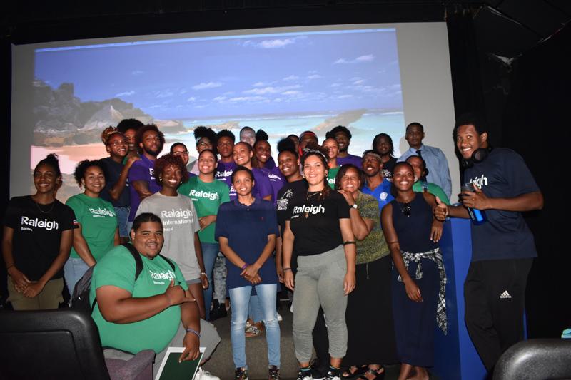 Raleigh Bermuda June 2018 (3)