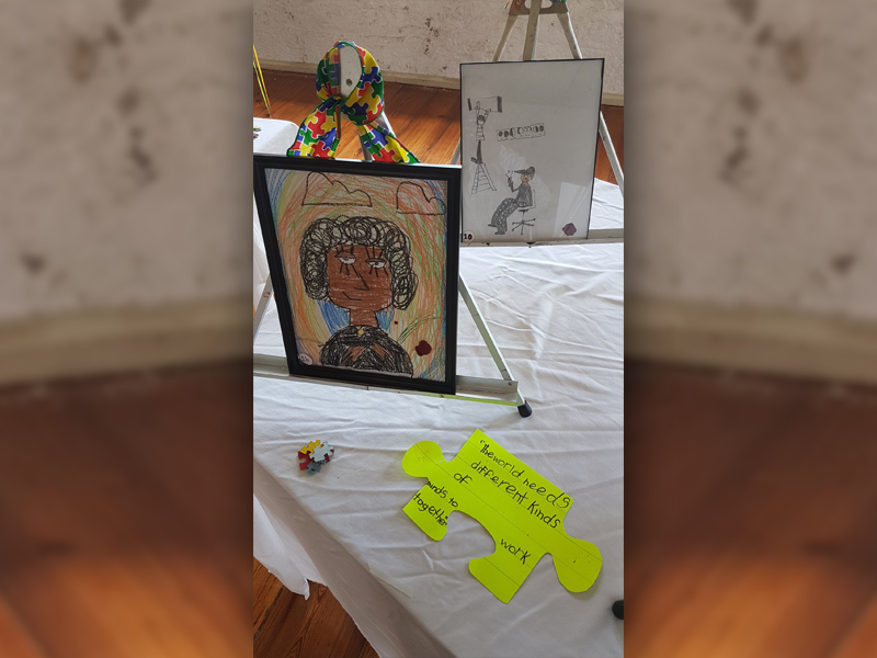 Rico Lambert art exhibition Bermuda June 2018 (7)