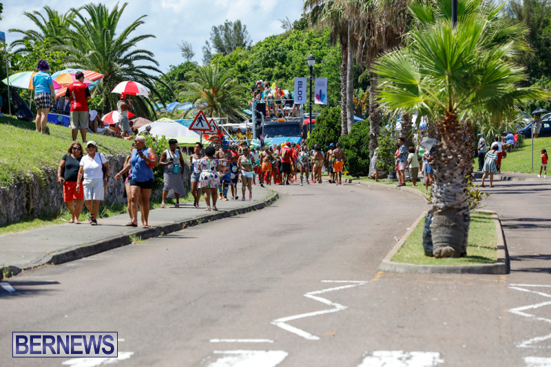 Second-Lap-Bermuda-Heroes-Weekend-Parade-of-Bands-June-18-2018-4959
