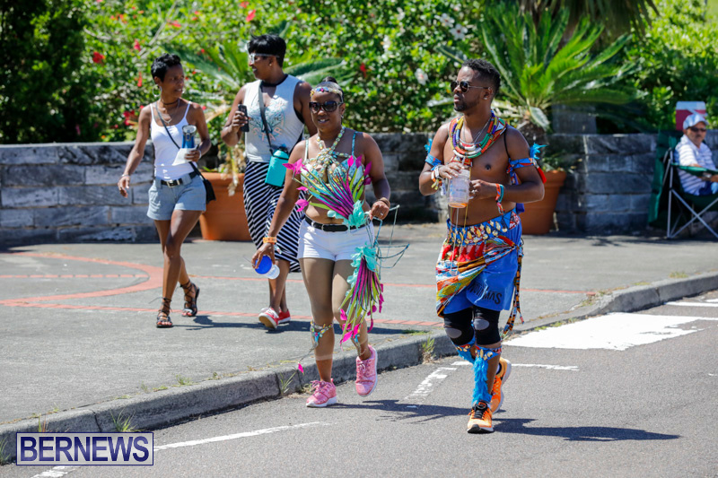 Second-Lap-Bermuda-Heroes-Weekend-Parade-of-Bands-June-18-2018-4962