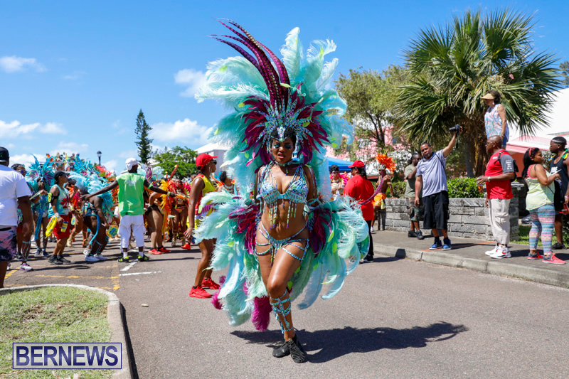 Second-Lap-Bermuda-Heroes-Weekend-Parade-of-Bands-June-18-2018-4992
