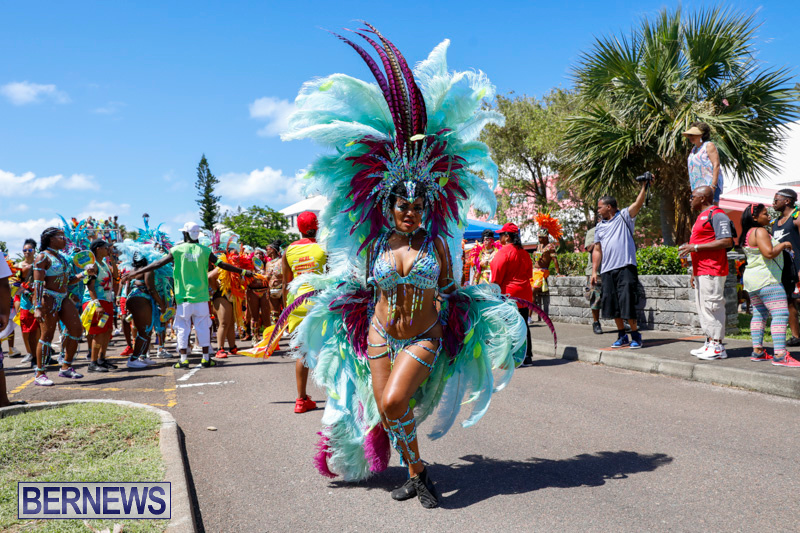 Second-Lap-Bermuda-Heroes-Weekend-Parade-of-Bands-June-18-2018-4993