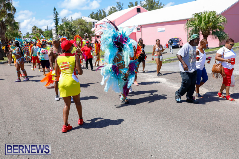 Second-Lap-Bermuda-Heroes-Weekend-Parade-of-Bands-June-18-2018-5011