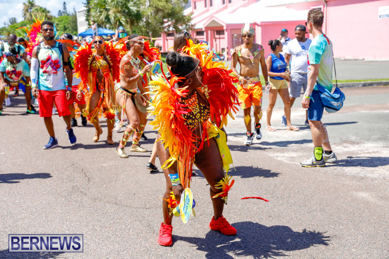 Second-Lap-Bermuda-Heroes-Weekend-Parade-of-Bands-June-18-2018-5150