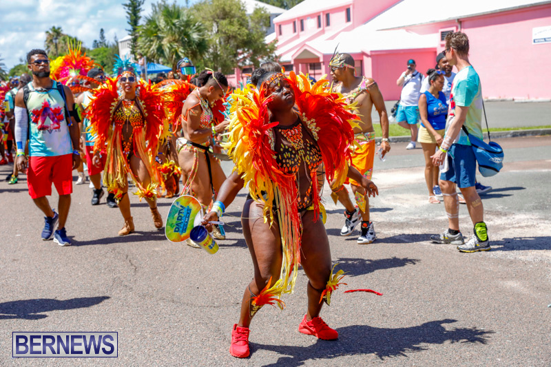 Second-Lap-Bermuda-Heroes-Weekend-Parade-of-Bands-June-18-2018-5152