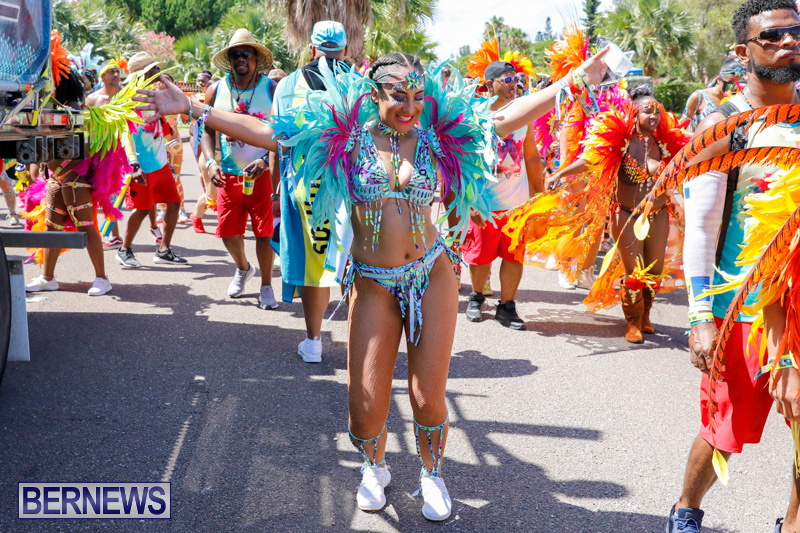 Second-Lap-Bermuda-Heroes-Weekend-Parade-of-Bands-June-18-2018-5159