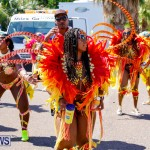 Second Lap Bermuda Heroes Weekend Parade of Bands, June 18 2018-5189
