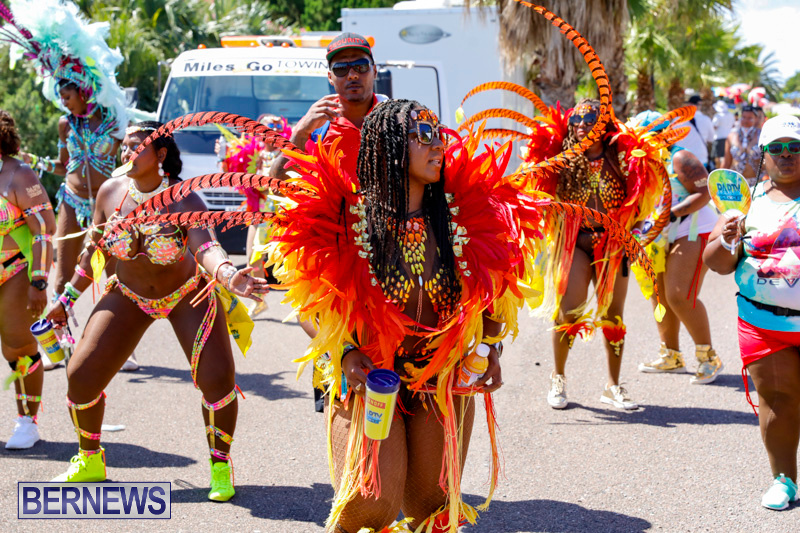 Second-Lap-Bermuda-Heroes-Weekend-Parade-of-Bands-June-18-2018-5189