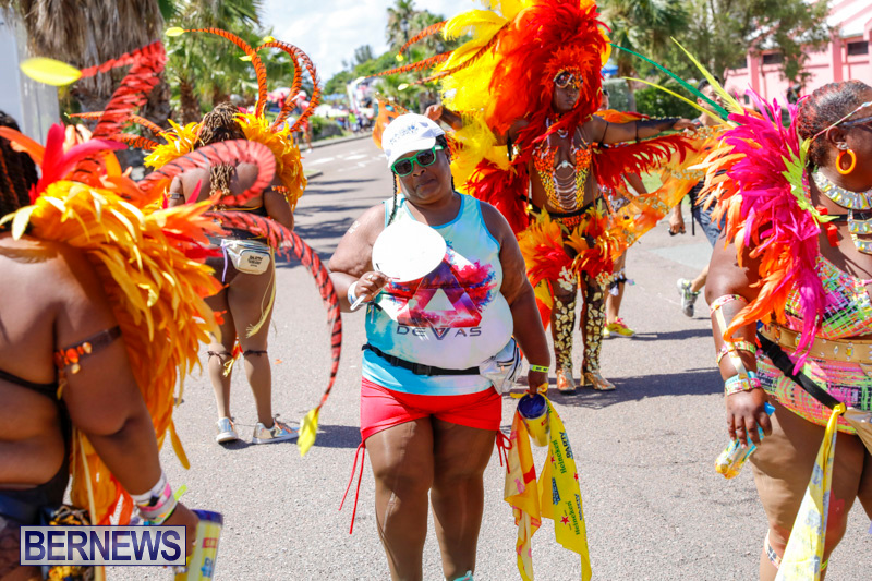 Second-Lap-Bermuda-Heroes-Weekend-Parade-of-Bands-June-18-2018-5191