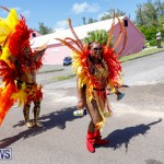 Second Lap Bermuda Heroes Weekend Parade of Bands, June 18 2018-5203