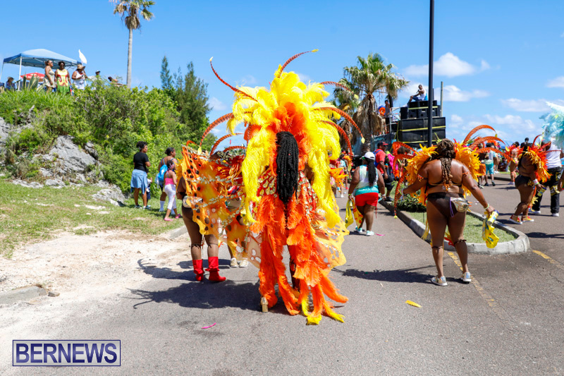 Second-Lap-Bermuda-Heroes-Weekend-Parade-of-Bands-June-18-2018-5208