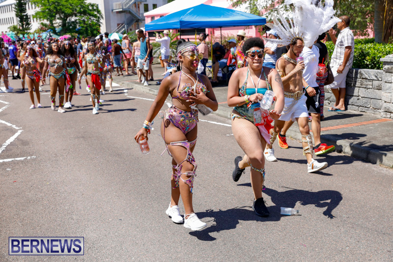 Second-Lap-Bermuda-Heroes-Weekend-Parade-of-Bands-June-18-2018-5211