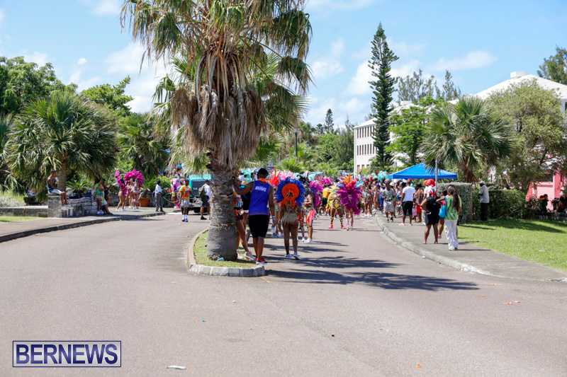 Second-Lap-Bermuda-Heroes-Weekend-Parade-of-Bands-June-18-2018-5241