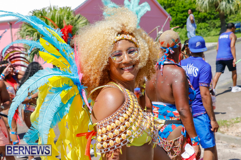 Second-Lap-Bermuda-Heroes-Weekend-Parade-of-Bands-June-18-2018-5272