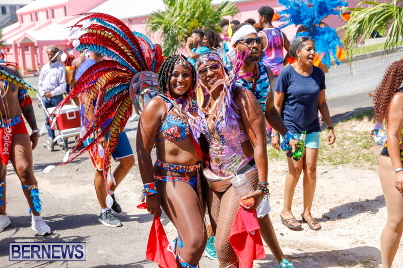 Second-Lap-Bermuda-Heroes-Weekend-Parade-of-Bands-June-18-2018-5353