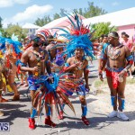 Second Lap Bermuda Heroes Weekend Parade of Bands, June 18 2018-5372