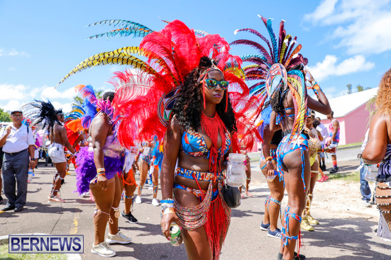 Second-Lap-Bermuda-Heroes-Weekend-Parade-of-Bands-June-18-2018-5407