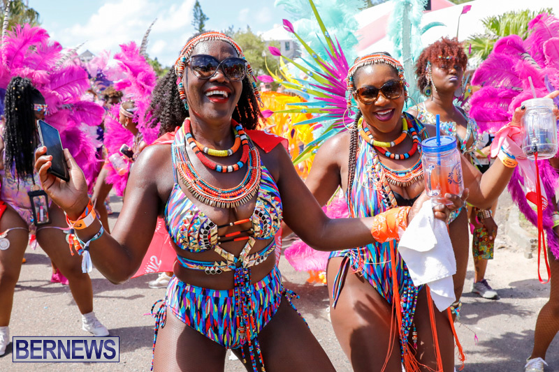 Second-Lap-Bermuda-Heroes-Weekend-Parade-of-Bands-June-18-2018-5470