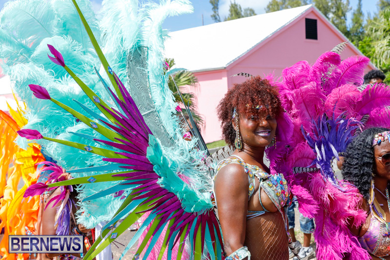 Second-Lap-Bermuda-Heroes-Weekend-Parade-of-Bands-June-18-2018-5473