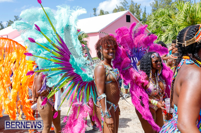 Second-Lap-Bermuda-Heroes-Weekend-Parade-of-Bands-June-18-2018-5474