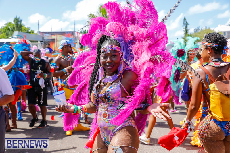 Second-Lap-Bermuda-Heroes-Weekend-Parade-of-Bands-June-18-2018-5479