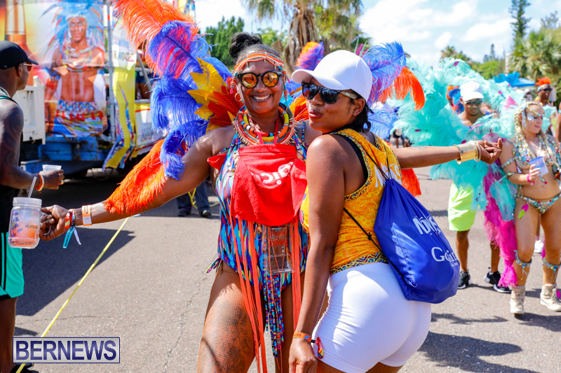 Second-Lap-Bermuda-Heroes-Weekend-Parade-of-Bands-June-18-2018-5506