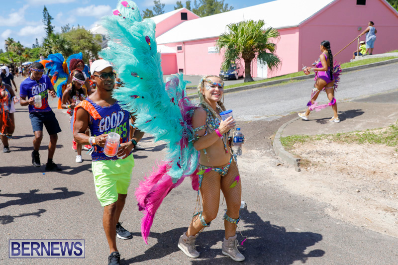 Second-Lap-Bermuda-Heroes-Weekend-Parade-of-Bands-June-18-2018-5511