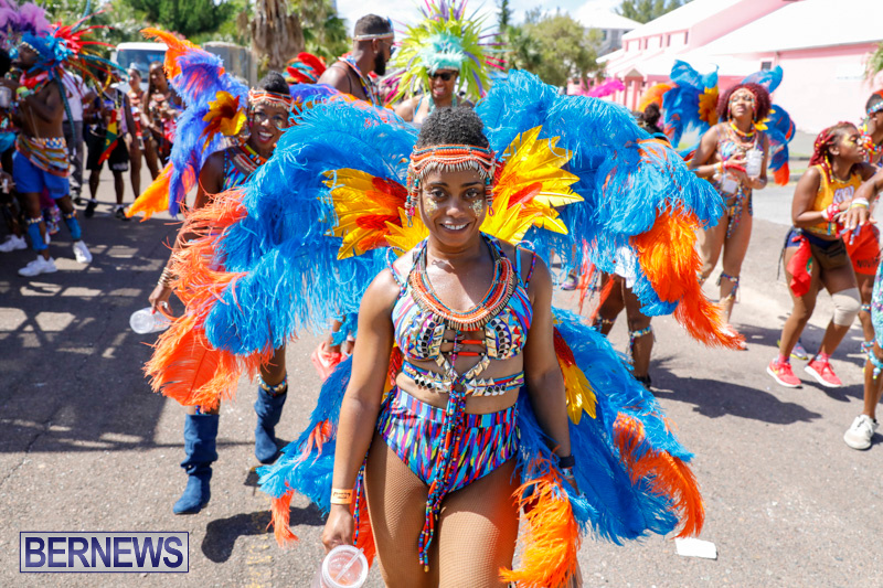 Second-Lap-Bermuda-Heroes-Weekend-Parade-of-Bands-June-18-2018-5518