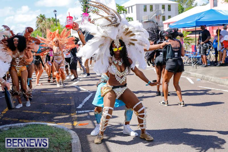 Second-Lap-Bermuda-Heroes-Weekend-Parade-of-Bands-June-18-2018-5542