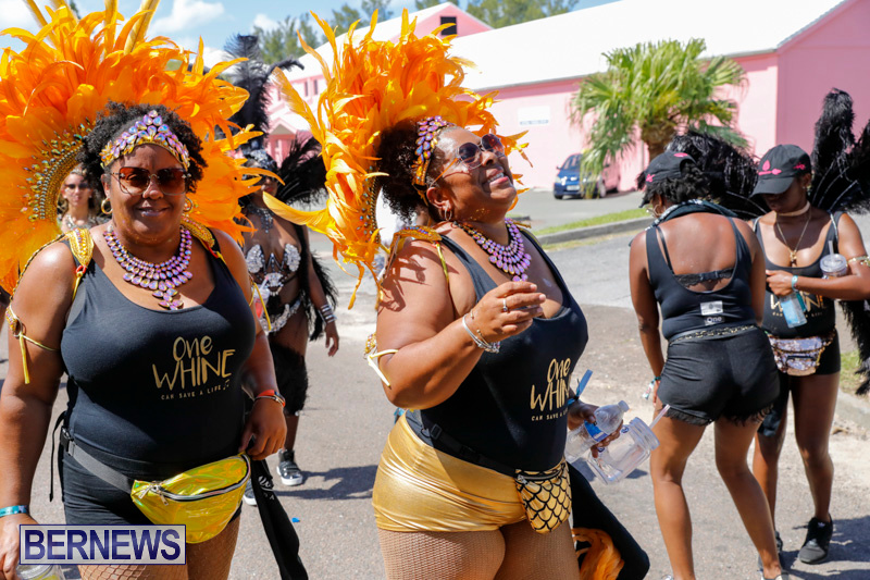 Second-Lap-Bermuda-Heroes-Weekend-Parade-of-Bands-June-18-2018-5619