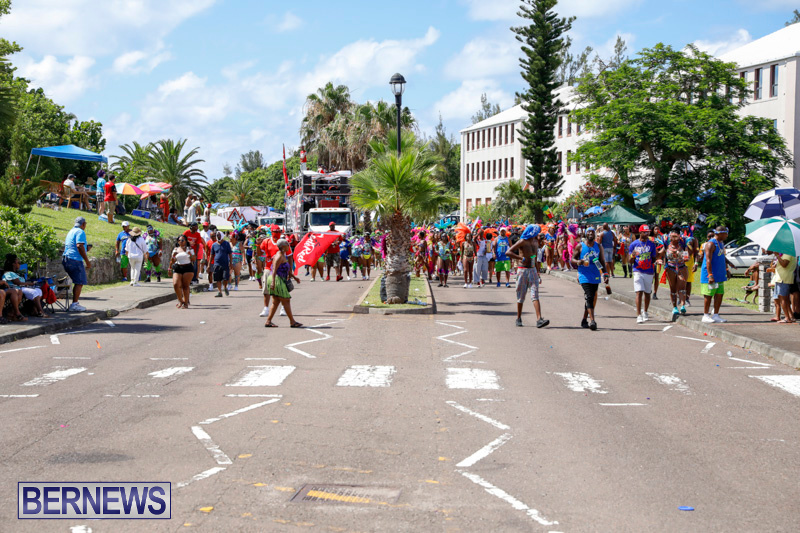 Second-Lap-Bermuda-Heroes-Weekend-Parade-of-Bands-June-18-2018-5644