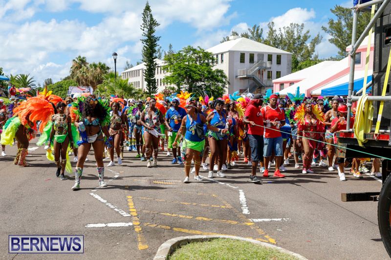 Second-Lap-Bermuda-Heroes-Weekend-Parade-of-Bands-June-18-2018-5652