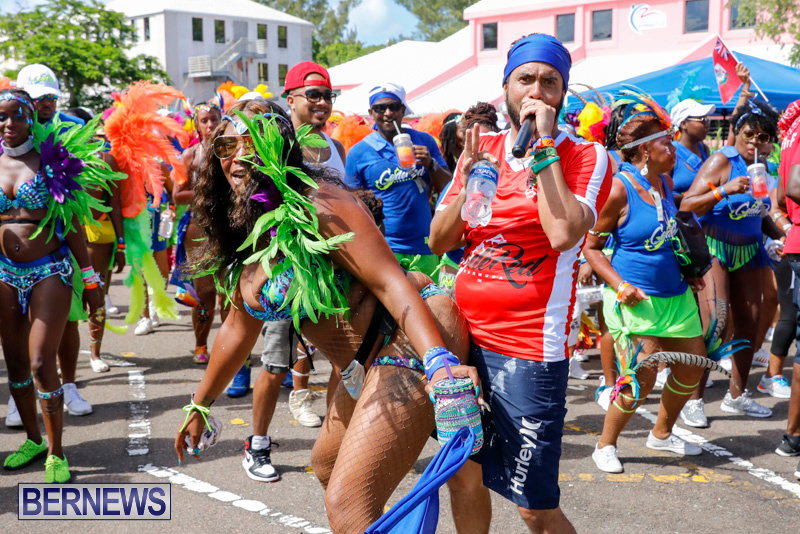 Second-Lap-Bermuda-Heroes-Weekend-Parade-of-Bands-June-18-2018-5661