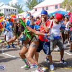 Second Lap Bermuda Heroes Weekend Parade of Bands, June 18 2018-5666