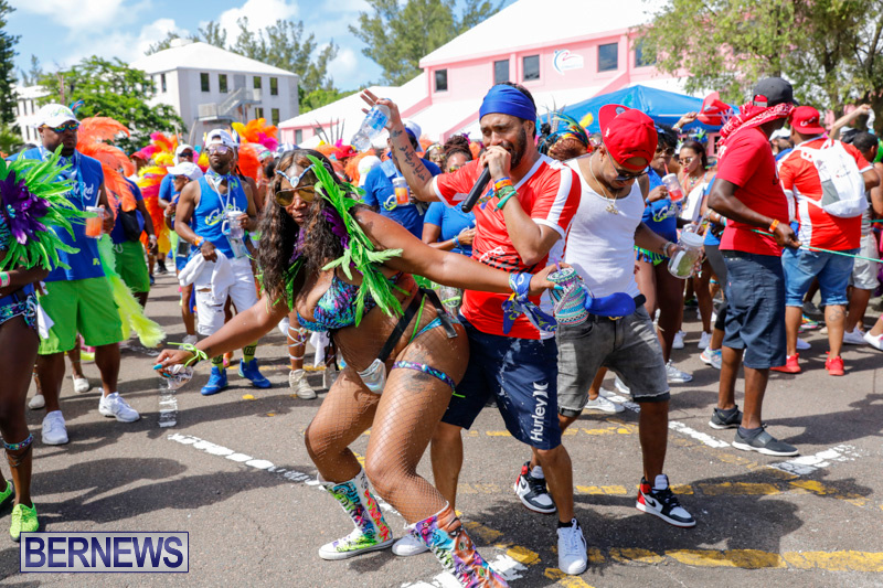 Second-Lap-Bermuda-Heroes-Weekend-Parade-of-Bands-June-18-2018-5666