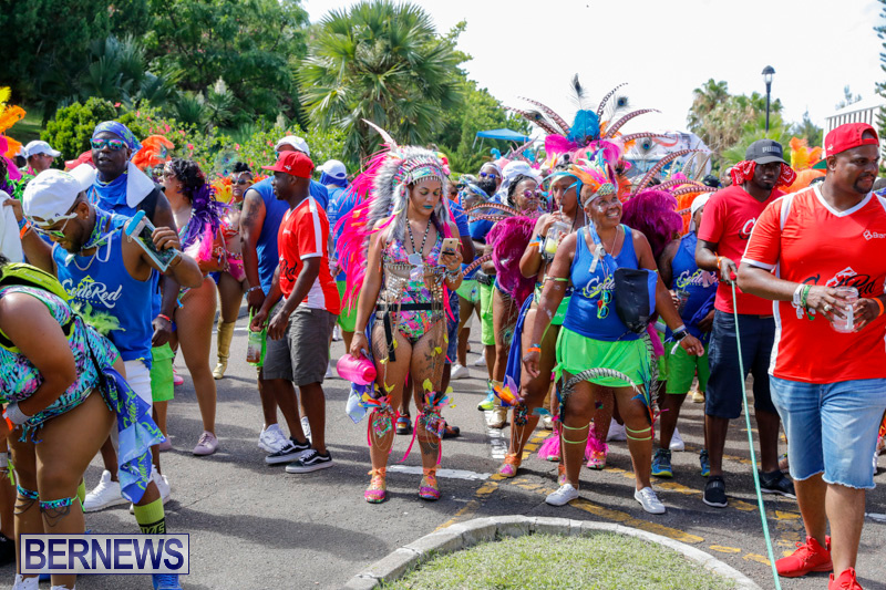 Second-Lap-Bermuda-Heroes-Weekend-Parade-of-Bands-June-18-2018-5692