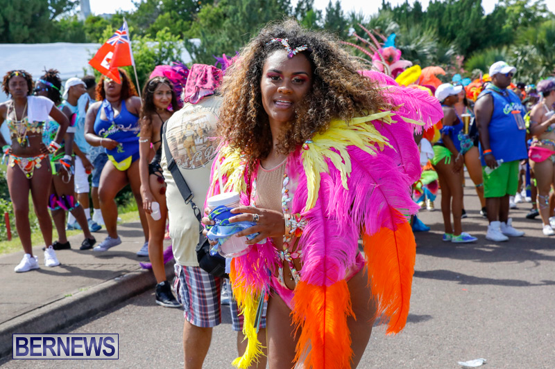 Second-Lap-Bermuda-Heroes-Weekend-Parade-of-Bands-June-18-2018-5721