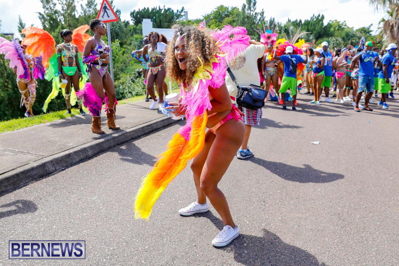 Second-Lap-Bermuda-Heroes-Weekend-Parade-of-Bands-June-18-2018-5726