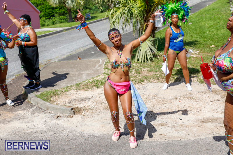Second-Lap-Bermuda-Heroes-Weekend-Parade-of-Bands-June-18-2018-5744
