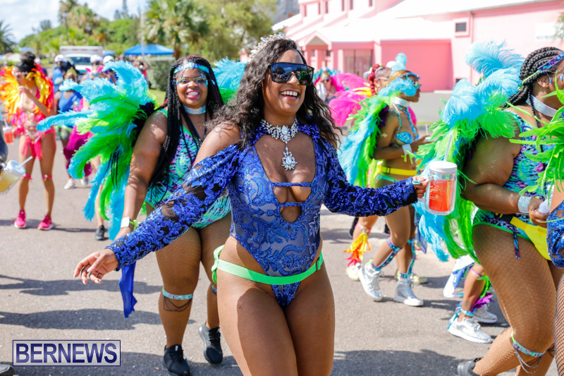 Second-Lap-Bermuda-Heroes-Weekend-Parade-of-Bands-June-18-2018-5806