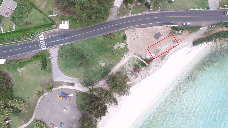 Shelly Bay Concessions Proposal Bermuda June 2018