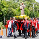 St. Anthony's Feast Day Bermuda, June 10 2018-1221