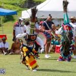 St. David's Islanders and Native Community Bermuda Pow Wow, June 10 2018-1554