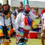 St. David's Islanders and Native Community Bermuda Pow Wow, June 10 2018-1562