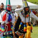 St. David's Islanders and Native Community Bermuda Pow Wow, June 10 2018-1568