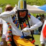 St. David's Islanders and Native Community Bermuda Pow Wow, June 10 2018-1574