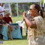 St. David's Islanders and Native Community Bermuda Pow Wow, June 10 2018-1585
